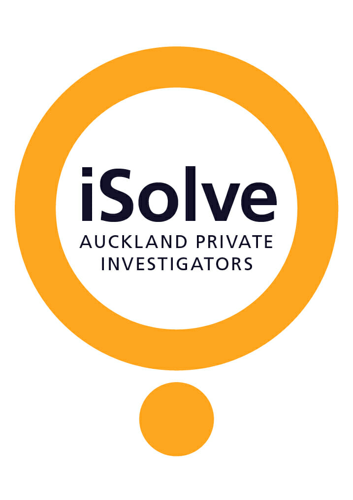 iSolve - Auckland Private Investigators